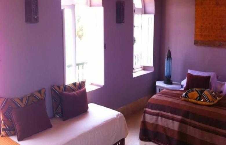 Les Jardins De Villa Maroc - Room - 9