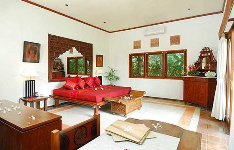 Alam Sari - Room - 2