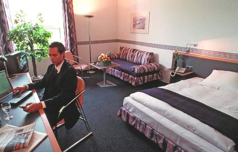 Econtel Hotel Munich - Room - 1