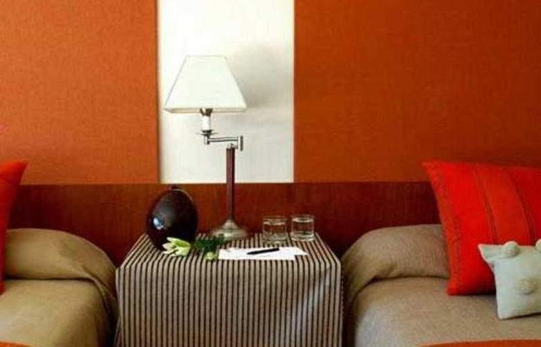 Panamericano Bariloche - Room - 0
