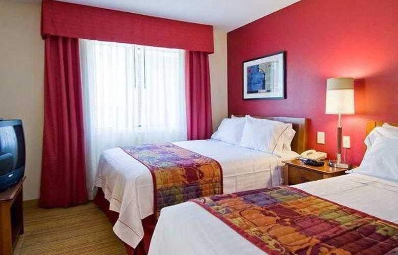 Residence Inn Raleigh Midtown - Hotel - 7