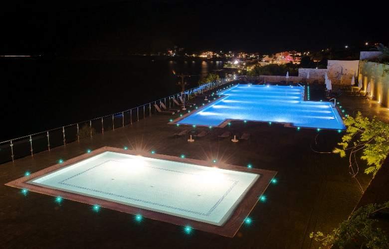 Kefalonia Bay Palace - Pool - 9
