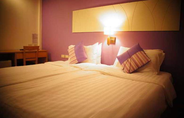 Nantra de Comfort - Room - 16