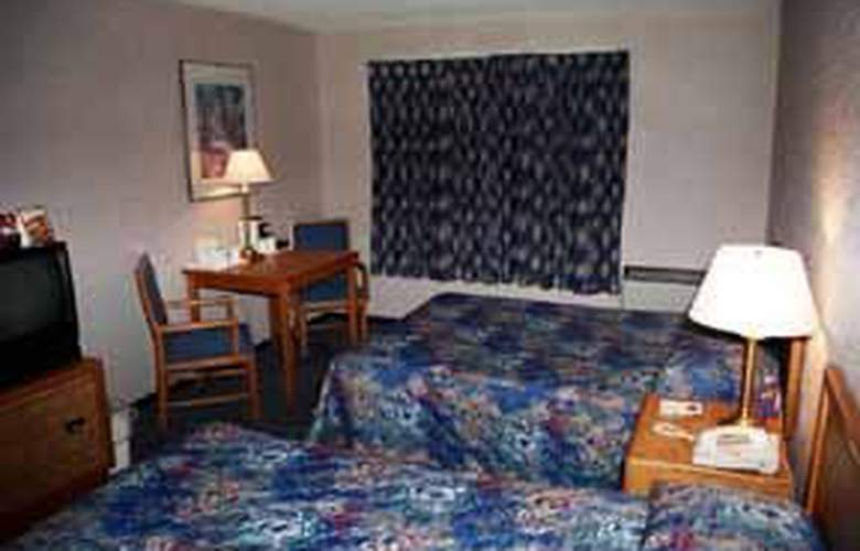 Comfort Inn Ottawa Downtown - Room - 2