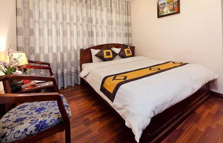 Hanoi Lucky Queen Hotel - Room - 4