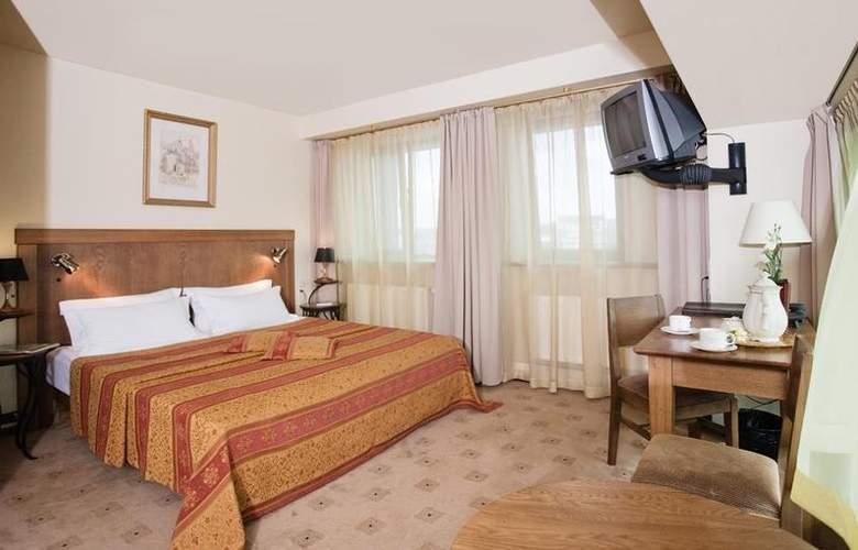Best Western Vilnius - Room - 2