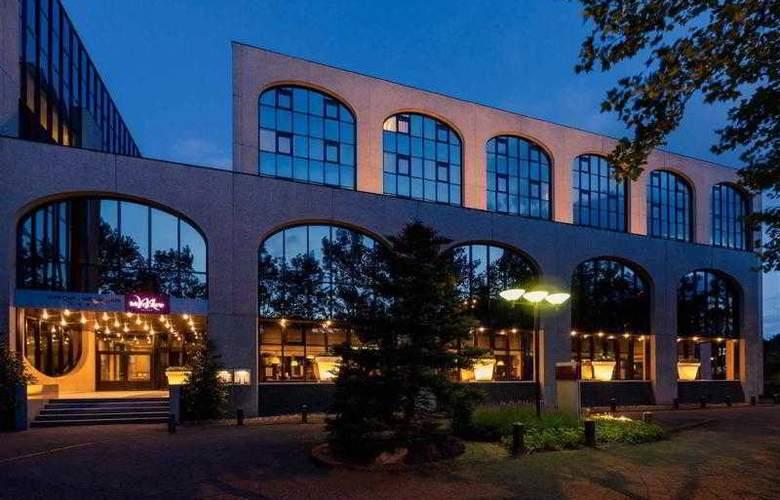 Mercure Utrecht Nieuwegein - Hotel - 20