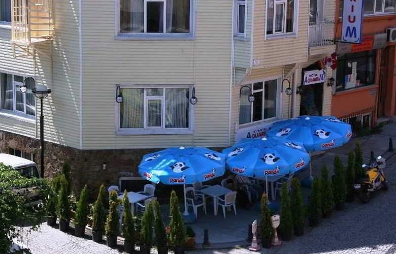 Aquarium Hotel Istanbul - General - 2