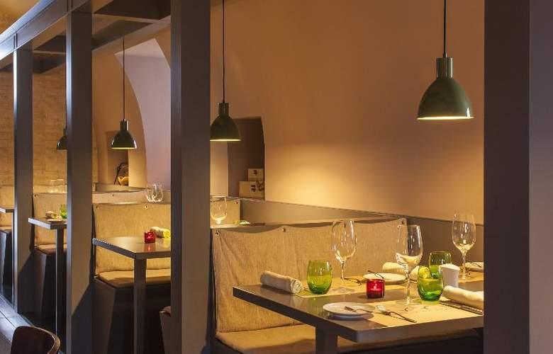 Pestana Cidadela Cascais - Restaurant - 31