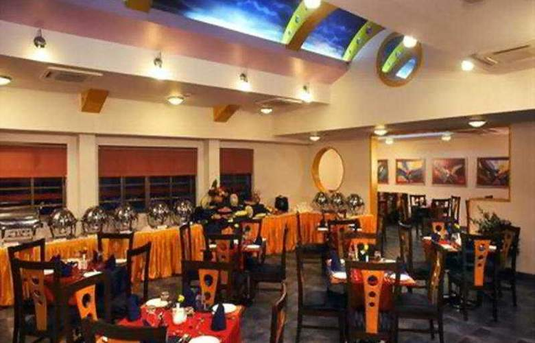 Royal Orchid Beach Resort & Spa - Restaurant - 7