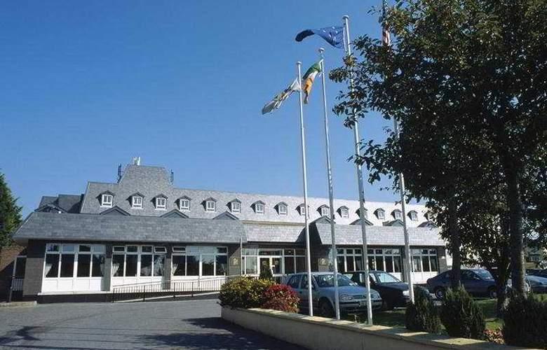 Flannerys Hotel Galway - Hotel - 0