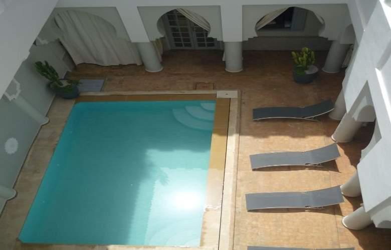Riad Shemsi - Pool - 10
