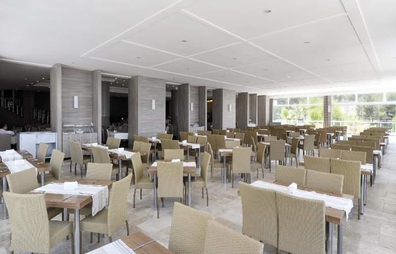 Alkoclar Adakule Hotel - Restaurant - 38