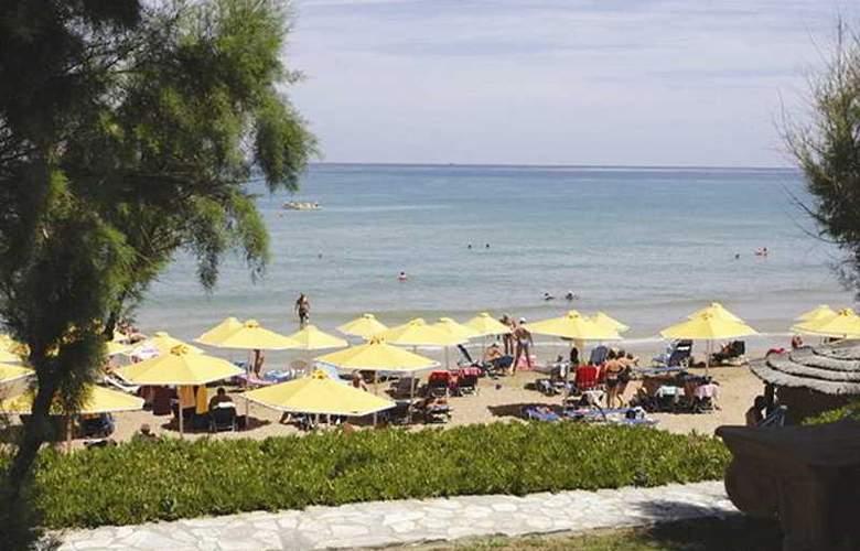 Mitsis Rinela Beach - Beach - 5