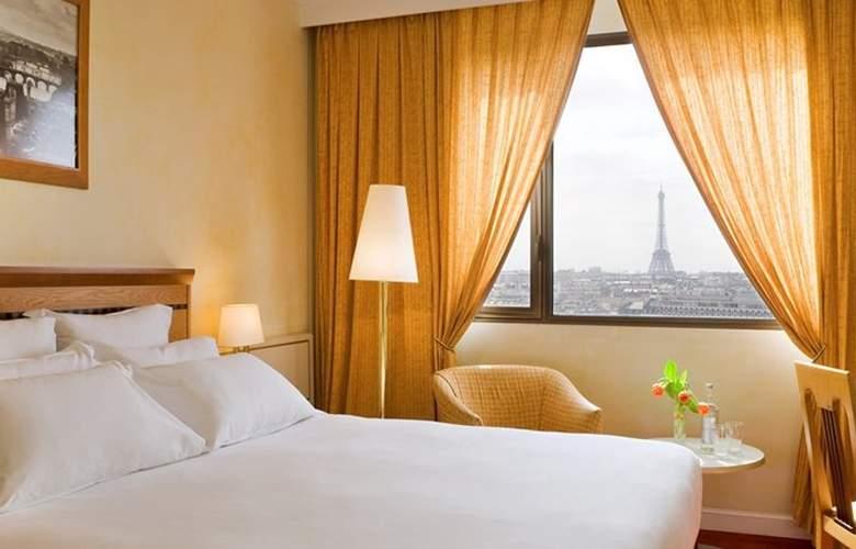 Hyatt Regency Paris Etoile - Room - 16