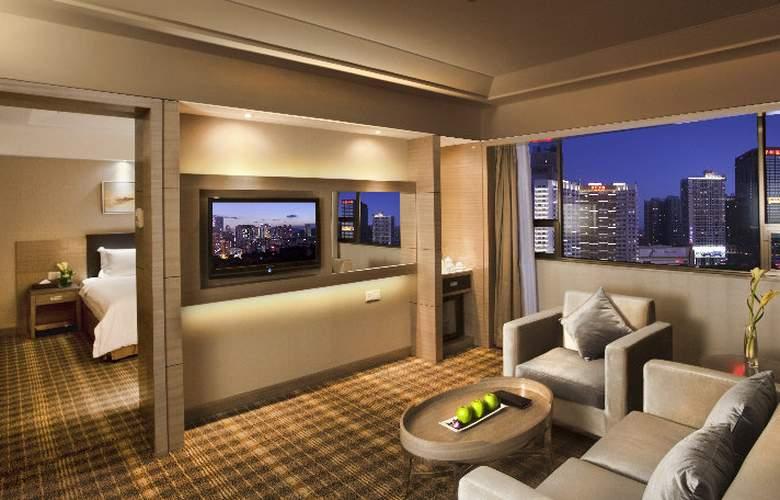 Grand Skylight - Room - 2