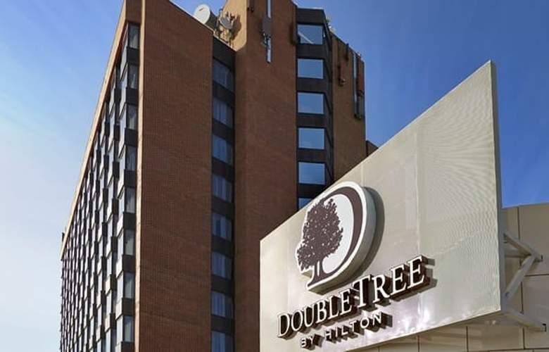 Doubletree by Hilton West Edmonton - Hotel - 0