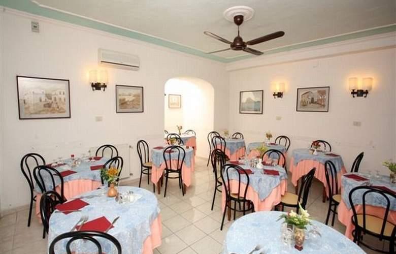 Villa Tina - Restaurant - 4