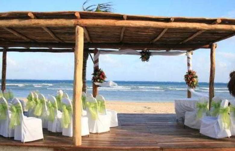 Azul Sensatori Hotel By Karisma Gourmet AI - Beach - 35