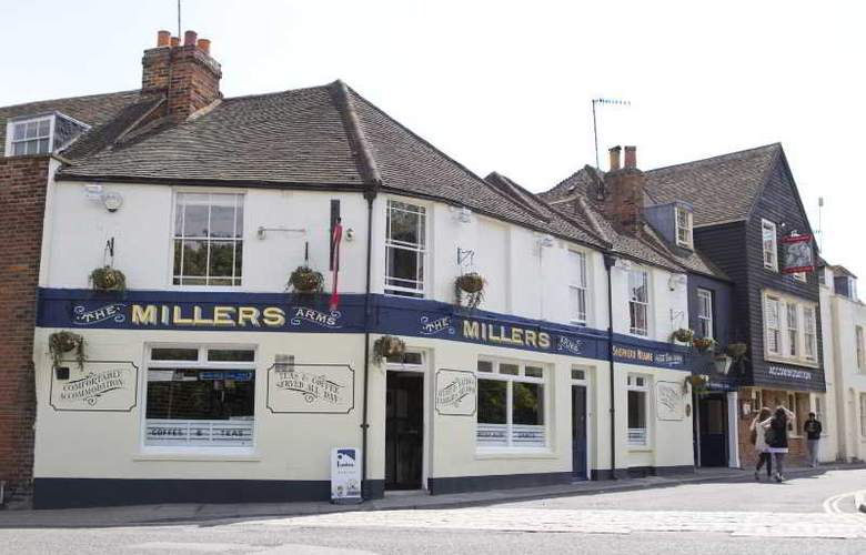 Millers Arms - Hotel - 4