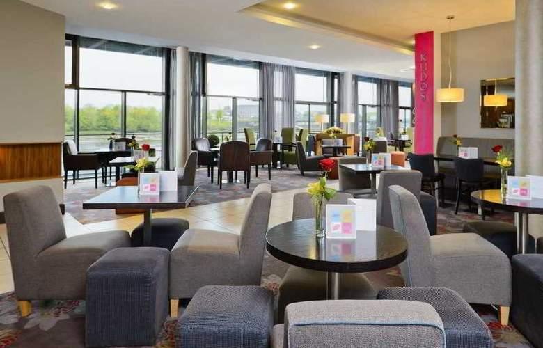 Clarion Limerick - Bar - 3