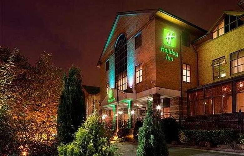 Holiday Inn Rotherham-Sheffield M1, Jct.33 - General - 2