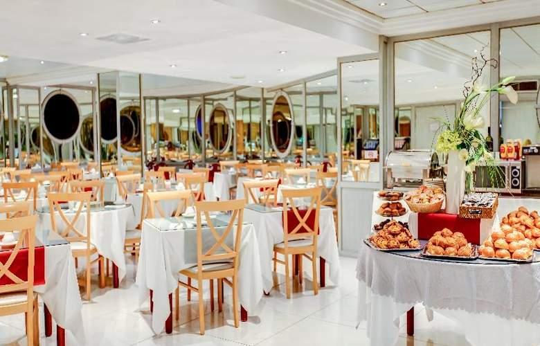Nice Riviera - Restaurant - 26