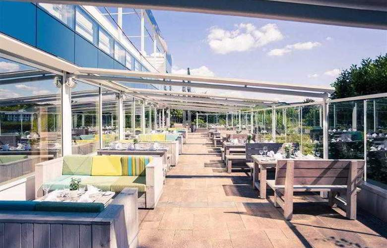 Mercure Dortmund Messe & Kongress - Hotel - 18