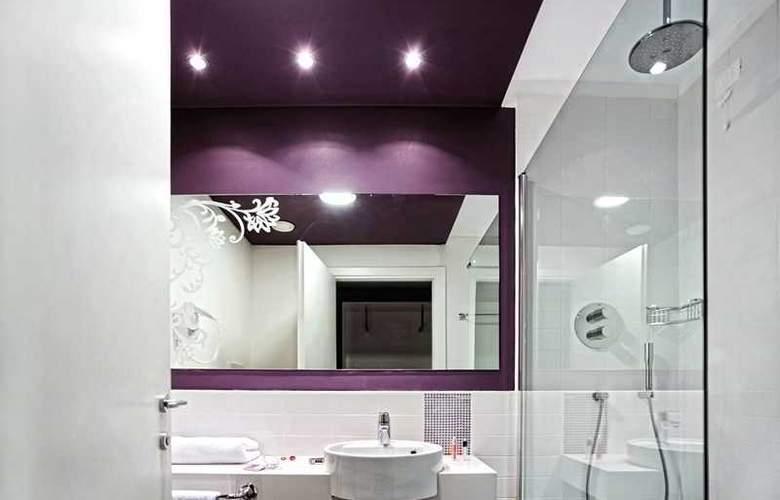 Idea Hotel Milano Malpensa Airport - Room - 15