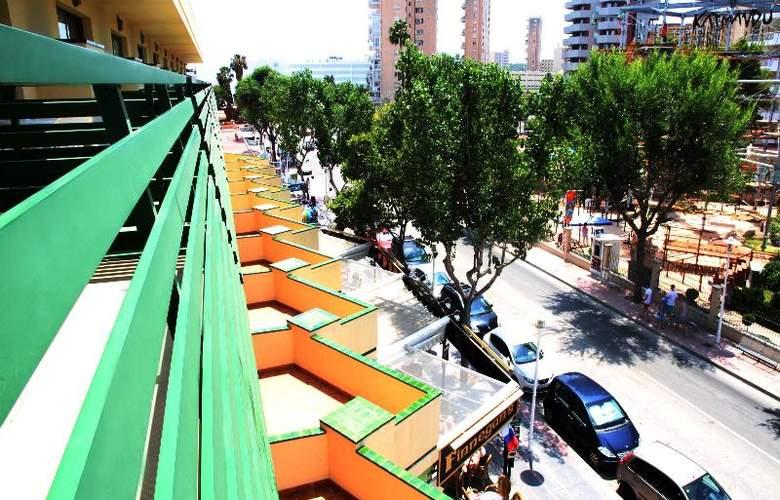 Inn Apartamentos - Hotel - 10