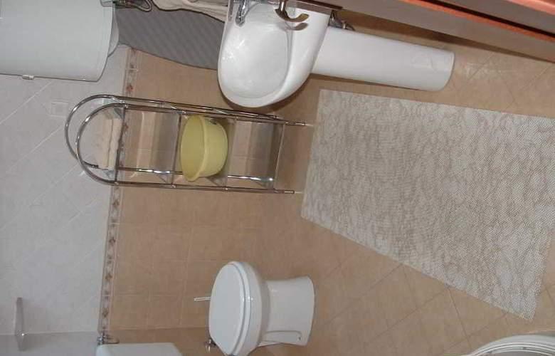 Apartmani Ivanka - Room - 9
