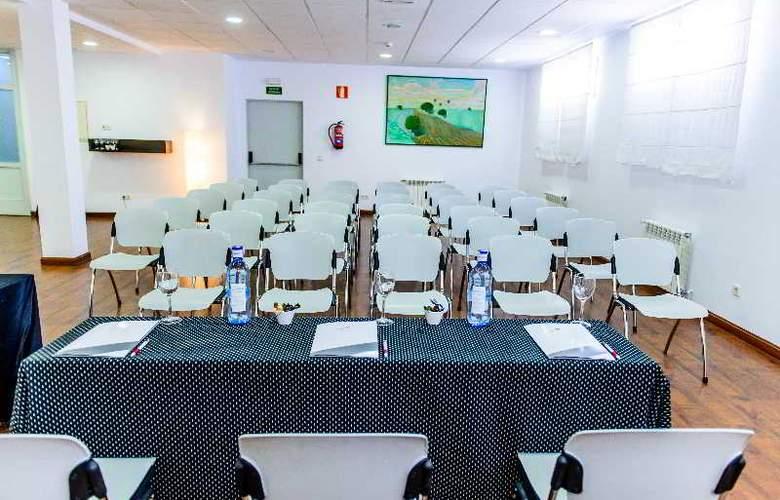 Torrelodones - Conference - 13