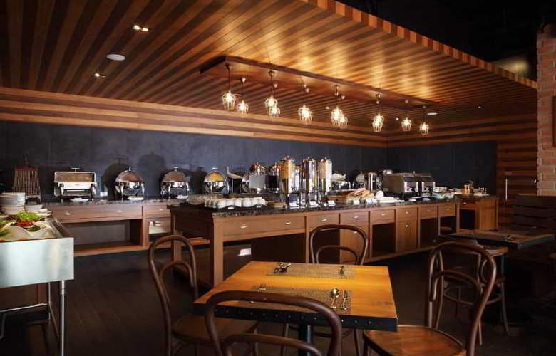 Rambuttri Village Inn & Plaza - Restaurant - 14