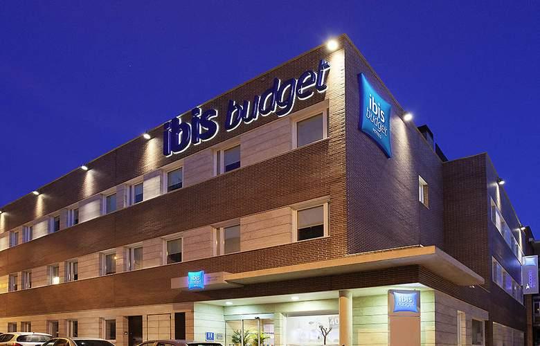 Ibis Budget Madrid Centro Las Ventas - Hotel - 0