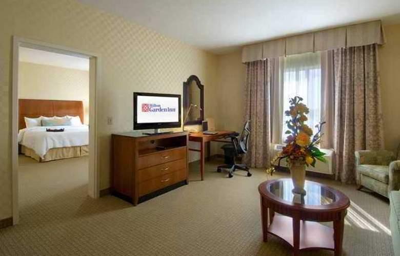 Hilton Garden Inn Sacramento Elk Grove - Hotel - 4