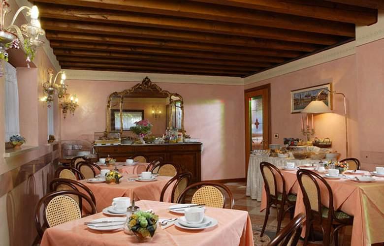 Antico Moro - Restaurant - 3