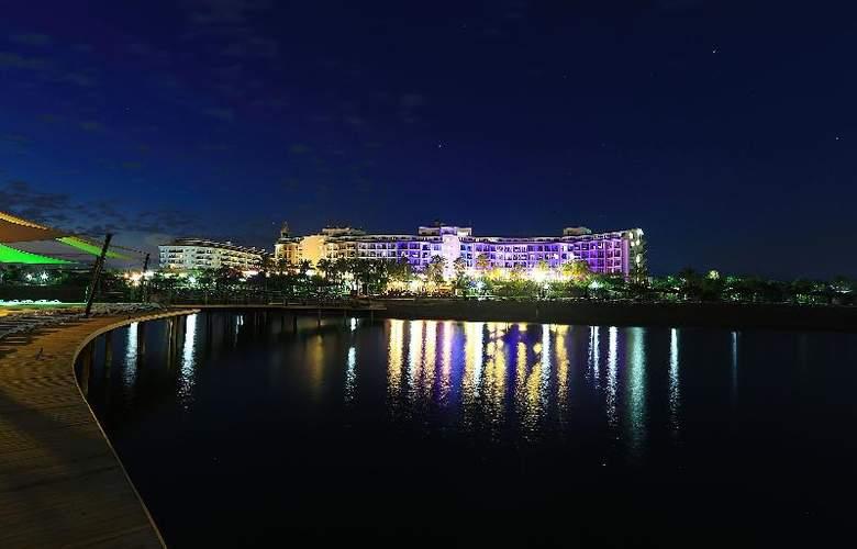 Lyra Resort - Hotel - 16