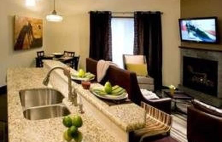 Grande Rockies Resort - Room - 1
