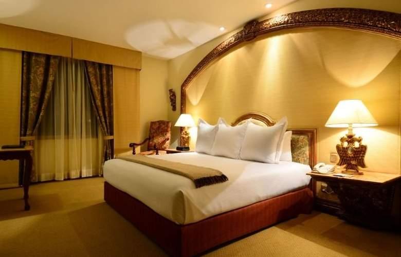 Quinta Real Saltillo - Room - 9
