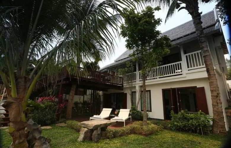 Kiridara Villa Ban Visoun - Hotel - 4