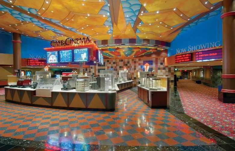 Sam´s Town Hotel & Gambling Hall - Sport - 13