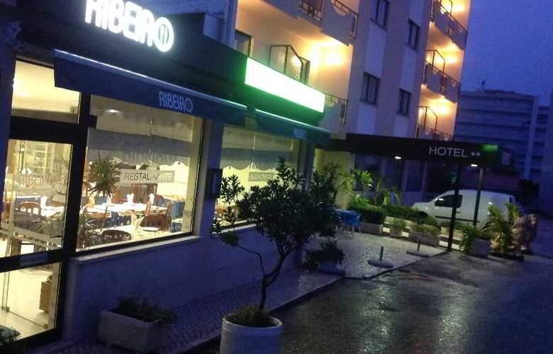Ribeiro Hotel - Hotel - 0