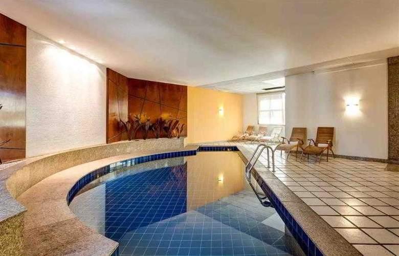Mercure Apartments Belo Horizonte Lourdes - Hotel - 9
