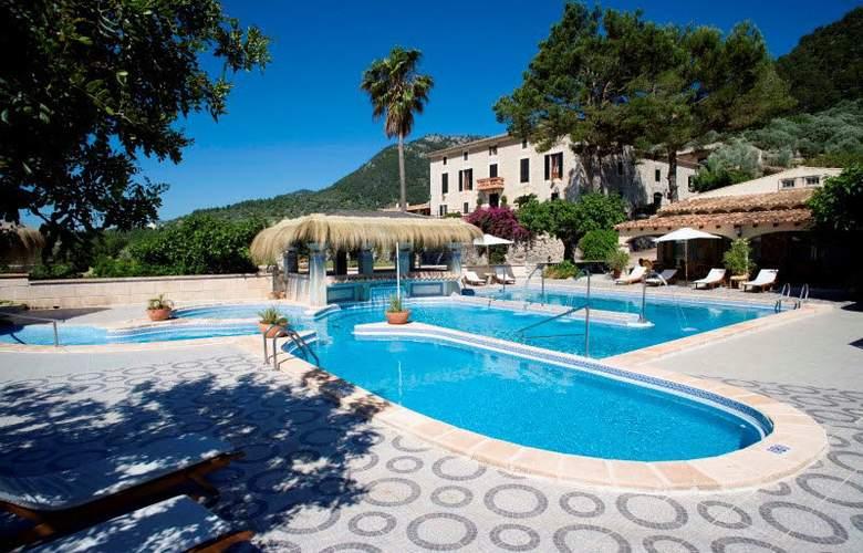 Monnaber Nou Spa, EcoHotel & Restaurante - Pool - 3