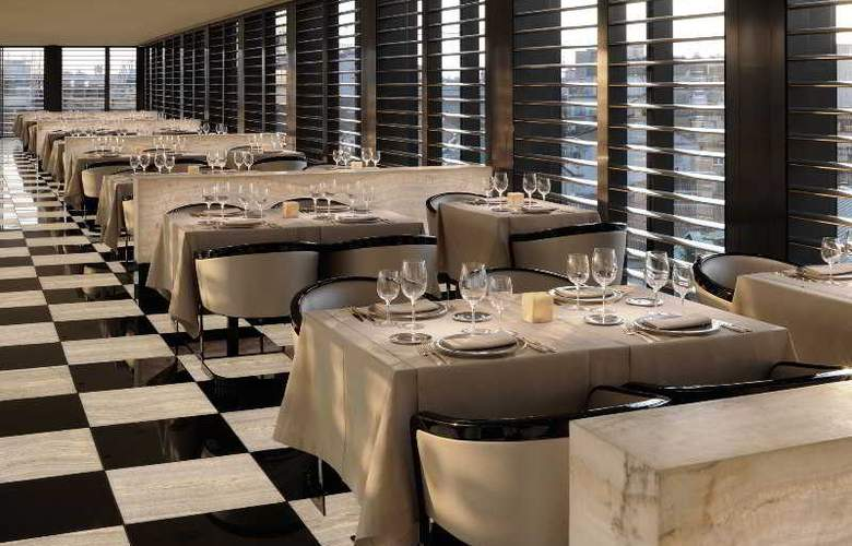 Armani Hotel Milano - Restaurant - 8