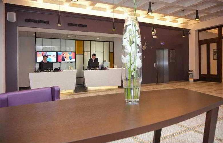 Mercure Ostrava Center - Hotel - 1
