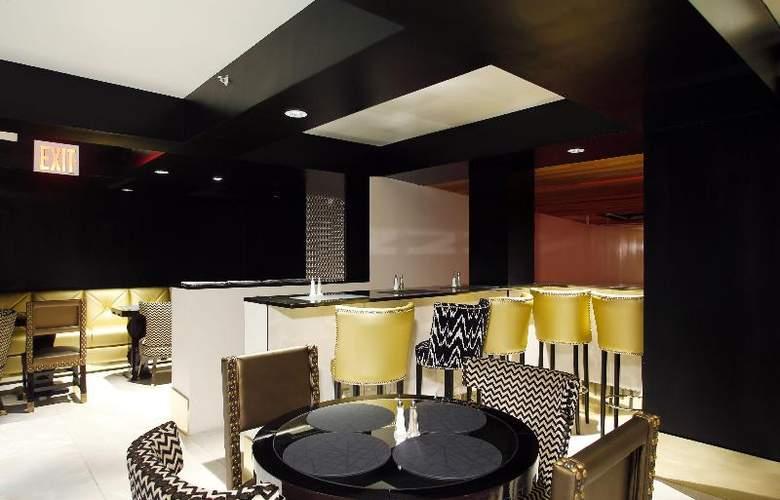 Room Mate Grace - Restaurant - 32