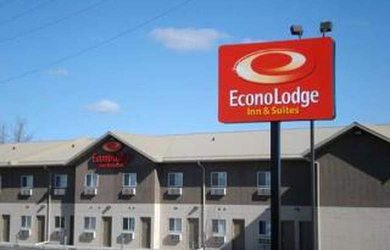 Econo Lodge Inn & Suites - General - 1