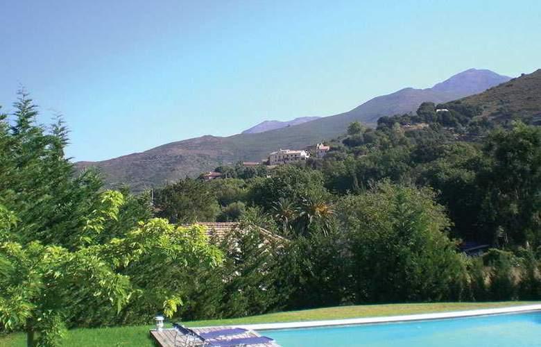 Villa Casa Patrimoniu - Pool - 5