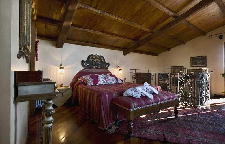 La Chiesuola Hotel - Room - 0